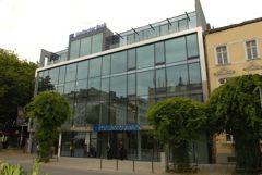 Gladbacher Bank AG, Hauptstelle, Gladbacher Bank AG, Niederlassung Rheydt, Stresemannstr. 64-66, 41236, Mönchengladbach