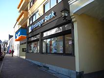 Freisinger Bank eG Volksbank-Raiffeisenbank, Beratungscenter Moosburg, Münchener Str. 6, 85368, Moosburg