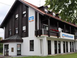Raiffeisenbank Erding eG, Raiffeisenbank Erding eG, Geschäftsstelle Moosinning, Erdinger Str. 17, 85452, Moosinning