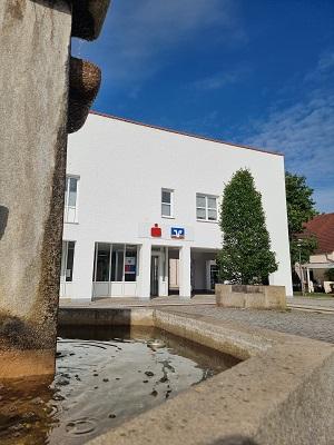 Raiffeisen – meine Bank eG , Raiffeisen – meine Bank eG , Bahnhofstr. 1, 92360, Mühlhausen