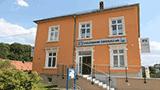 Volksbank Zwickau eG, Volksbank Zwickau eG, St. Jacober Hauptstraße 136, 08132, Mülsen
