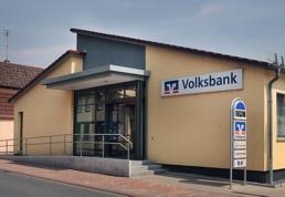 Volksbank Alzey-Worms eG, Filiale Nackenheim, Mainzer Str. 15-19, 55299, Nackenheim