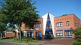 Raiffeisenbank eG, Filiale Nahe, Segeberger Str. 31, 23866, Nahe