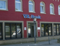 VR-Bank Nordeifel eG, VR-Bank Nordeifel eG Filiale Nettersheim, Bahnhofstr. 8, 53947, Nettersheim