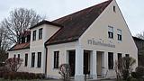 Raiffeisenbank Donaumooser Land eG, Raiffeisenbank Donaumooser Land eG   -   Geschäftsstelle Bruck, Raiffeisenstraße 18, 86633, Neuburg