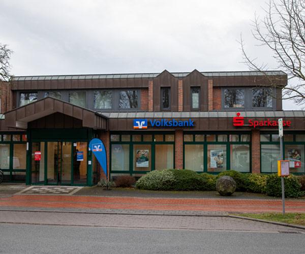 Volksbank Lüneburger Heide eG, Volksbank Lüneburger Heide eG - Filiale Neuenkirchen, Hauptstraße 5, 29643, Neuenkirchen