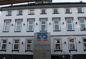 Volksbank in Südwestfalen eG, Volksbank in Südwestfalen eG - Filiale Neuenrade, Erste Straße 20, 58809, Neuenrade