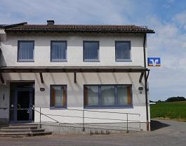 Raiffeisenbank Pfeffenhausen-Rottenburg-Wildenberg eG, Geschäftsstelle Hebramsdorf, Hebramsdorf 34, 84088, Neufahrn i.NB