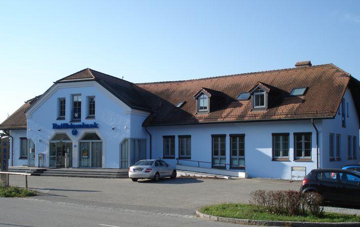 Raiffeisenbank Unteres Inntal eG, Raiffeisenbank Unteres Inntal eG, Raiffeisenplatz 1, 94152, Neuhaus a. Inn
