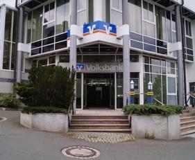 Volksbank eG Gera • Jena • Rudolstadt, Volksbank eG Gera • Jena • Rudolstadt, Filiale Neuhaus, Kirchweg 7, 98724, Neuhaus