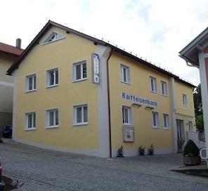 Raiffeisenbank Eschlkam-Lam-Lohberg-Neukirchen b. Hl. Blut eG , Raiffeisenbank Eschlkam-Lam-Lohberg-Neukirchen b. Hl. Blut eG , Waldschmidtstr. 6, 93458, Eschlkam
