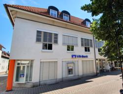 VR-Bank Coburg eG, VR-Bank Coburg   KompetenzZentrum Neustadt, Arnoldplatz 8, 96465, Neustadt