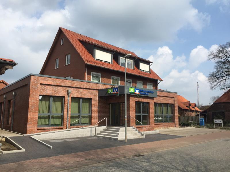 Raiffeisen-Volksbank Neustadt eG, Raiffeisen-Volksbank Neustadt eG, Hagener Str. 44, 31535, Neustadt