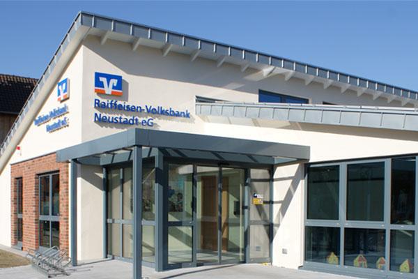 Raiffeisen-Volksbank Neustadt eG, Raiffeisen-Volksbank Neustadt eG GS Mariensee, Höltystr. 36 a, 31535, Neustadt