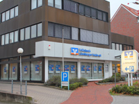 Volksbank Lüneburger Heide eG, Volksbank Lüneburger Heide eG - Filiale Neu Wulmstorf, Bahnhofstr. 26, 21629, Neu Wulmstorf