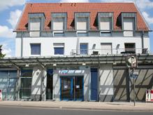 VR Bank Main-Kinzig-Büdingen eG, VR Bank Main-Kinzig-Büdingen eG Geschäftsstelle Eichen, Große Gasse 8, 61130, Nidderau