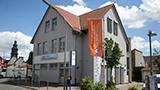 VR Bank Main-Kinzig-Büdingen eG, VR Bank Main-Kinzig-Büdingen eG Geschäftsstelle Ostheim, Wonnecker Str. 1, 61130, Nidderau