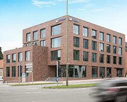 VR Bank Nord eG, VR Bank Nord eG, Hauptstraße 30, 25899, Niebüll