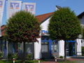 Raiffeisenbank Hengersberg-Schöllnach eG, Raiffeisenbank Geschäftsstelle Niederalteich, Donaustr 4, 94557, Niederalteich