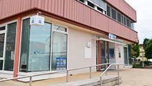 Mainzer Volksbank eG, MVB-Regionalcenter Nieder-Olm, Pariser Str. 110, 55268, Nieder-Olm