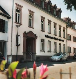 Volksbank Alzey-Worms eG, Filiale Nierstein, Marktplatz 10, 55283, Nierstein