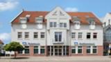 Volksbank Raiffeisenbank Niederschlesien eG, Volksbank Raiffeisenbank Niederschlesien eG Geschäftstelle Niesky, Görlitzer Str 12, 02906, Niesky