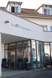 Volksbank Rottweil eG, Volksbank Rottweil eG, Geschäftsstelle Bochingen, Balinger Straße 78, 78727, Oberndorf