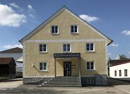 Raiffeisenbank Pfeffenhausen-Rottenburg-Wildenberg eG, SB-Geschäftsstelle Obersüßbach, Schloßstraße 13, 84101, Obersüßbach