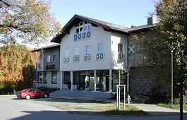 Raiffeisenbank Chiemgau-Nord - Obing eG, Raiffeisenbank Chiemgau-Nord - Obing eG, Bahnhofstr. 1, 83119, Obing