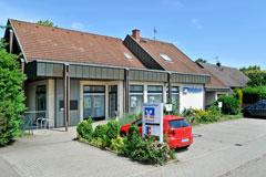 Volksbank in der Ortenau, Volksbank in der Ortenau, Beratungscenter Albersbösch, Berliner Str. 12, 77656, Offenburg