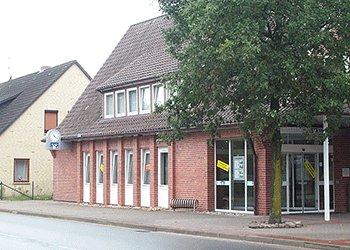 Volksbank eG Hauptstelle, Volksbank eG Geschäftsstelle Oldendorf, Hauptstr. 7, 21726, Oldendorf