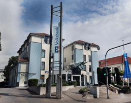 Volksbank Alzey-Worms eG, KompetenzCenter Osthofen, Friedrich-Ebert-Str. 15, 67574, Osthofen