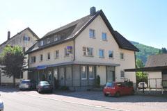 Volksbank eG - Die Gestalterbank, Volksbank eG - Die Gestalterbank, Filiale Ottenhöfen, Ruhesteinstr. 54, 77883, Ottenhöfen