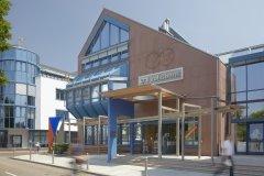 Volksbank Bühl eG, Volksbank Bühl, Beratungscenter Immobilien und Finanzierungen, Franz-Conrad-Straße 1, 77815, Bühl