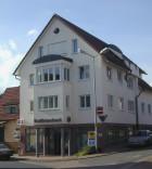 Raiffeisenbank Main-Spessart eG , Raiffeisenbank Main-Spessart eG Geschäftsstelle Partenstein, Oberer Weg 1, 97846, Partenstein