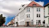 Volks- und Raiffeisenbank Prignitz eG, Hauptstelle, Volks- und Raiffeisenbank Prignitz eG, Hauptstelle, Wittenberger Str. 13-14, 19348, Perleberg