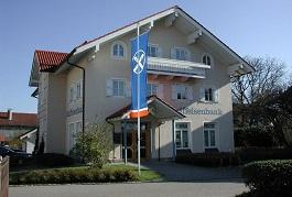 Raiffeisenbank Chiemgau-Nord - Obing eG, Raiffeisenbank Chiemgau-Nord - Obing eG Geschäftsstelle, Am Kirchplatz 7, 83132, Pittenhart