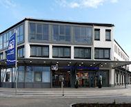Rottaler Raiffeisenbank eG, Rottaler Raiffeisenbank eG, Indlinger Str. 4, 94060, Pocking