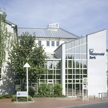 Westerwald Bank eG Volks- und Raiffeisenbank, Westerwald Bank eG Volks- und Raiffeisenbank, Rheinstraße 64-70, 56235, Ransbach-Baumbach