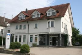 Raiffeisenbank Oberteuringen-Meckenbeuren eG, Raiffeisenbank Oberteuringen-Meckenbeuren eG GS Oberzell, Josef-Strobel-Str. 6, 88213, Ravensburg