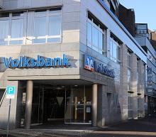 Volksbank Marl-Recklinghausen eG, Volksbank Marl-Recklinghausen eG Beratungszentrum Recklinghausen, Kurfürstenwall 7, 45657, Recklinghausen