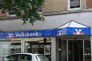 Volksbank Marl-Recklinghausen eG, Volksbank Marl-Recklinghausen eG Filiale Recklinghausen-Süd, Bochumer Str. 135, 45661, Recklinghausen