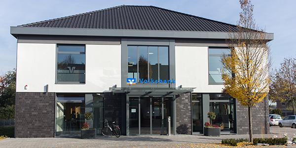 Volksbank Emmerich-Rees eG, Volksbank Emmerich-Rees eG Zweigstelle Millingen, Raiffeisenstr. 1, 46459, Rees
