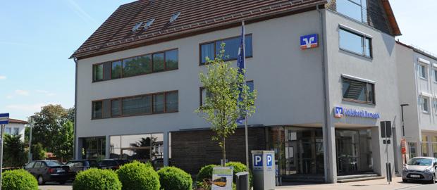 Volksbank Remseck eG, Volksbank Remseck eG, Neckarstr. 15, 71686, Remseck am Neckar