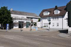 Volksbank in der Ortenau, Volksbank in der Ortenau, Geschäftsstelle Renchen, Hauptstr. 19, 77871, Renchen