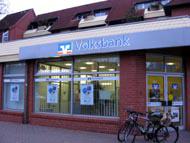 Volksbank Lüneburger Heide eG, Volksbank Lüneburger Heide eG - Filiale Reppenstedt, Lüneburger Landstr. 1, 21391, Reppenstedt