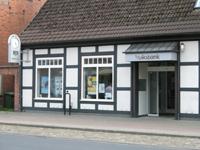 Volksbank Lüneburger Heide eG, Volksbank Lüneburger Heide eG - Filiale Rethem, Lange Straße 16, 27336, Rethem