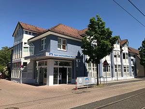 Spar- und Kreditbank Rheinstetten eG, Spar- und Kreditbank Rheinstetten eG, Badener Str. 3, 76287, Rheinstetten