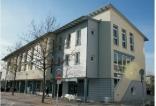 Spar- und Kreditbank Rheinstetten eG, Spar- und Kreditbank Rheinstetten eG Filiale Rösselsbrünnle, Rappenwörthstr. 45 A, 76287, Rheinstetten