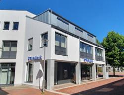 VR-Bank Coburg eG, VR-Bank Coburg | KompetenzZentrum Rödental, Bürgerplatz 6, 96472, Rödental